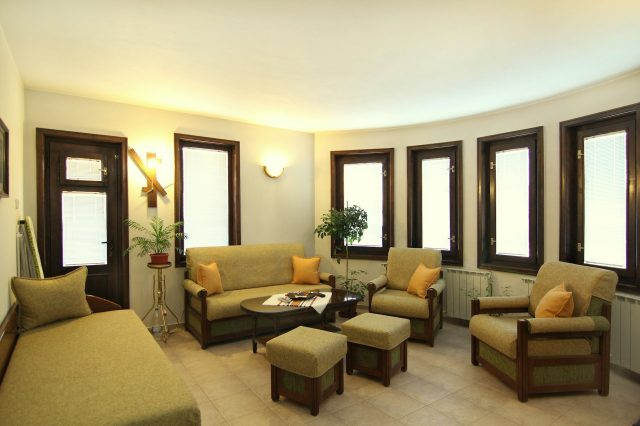 Rental apartment №2- 2 bedroom 2 terraces