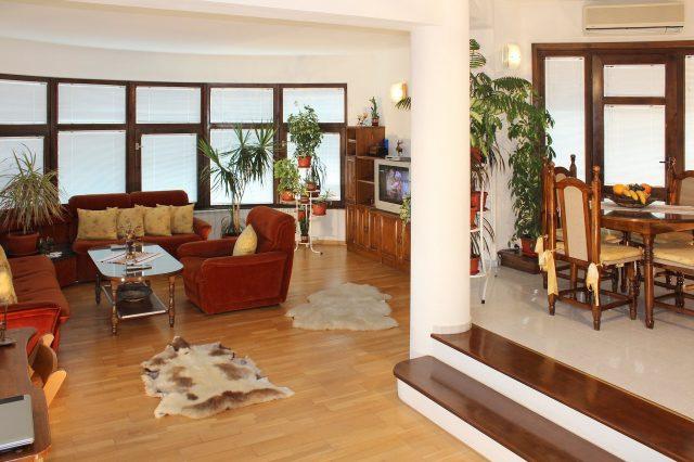 Rental apartment №4- 4 bedroom 3 terraces