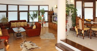 Rental apartment №4- 4 bedroom 3 terraces