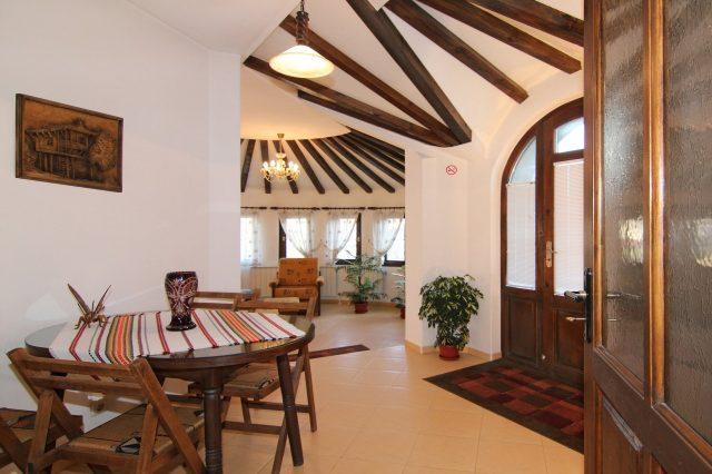 Ferienwohnung   № 6 –  2 Zimmer  2 Terrassen
